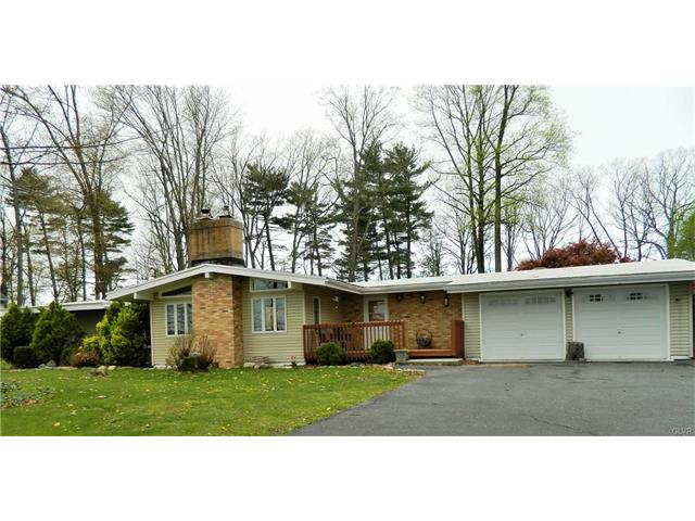 510 Hahn Road, Bushkill Twp, PA 18064