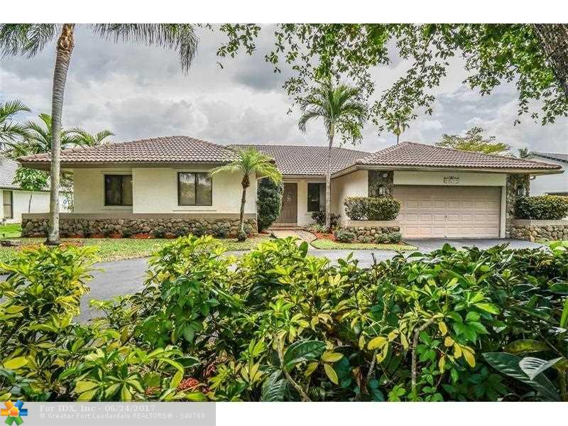 5125 NW 85th Rd, Coral Springs, FL 33067