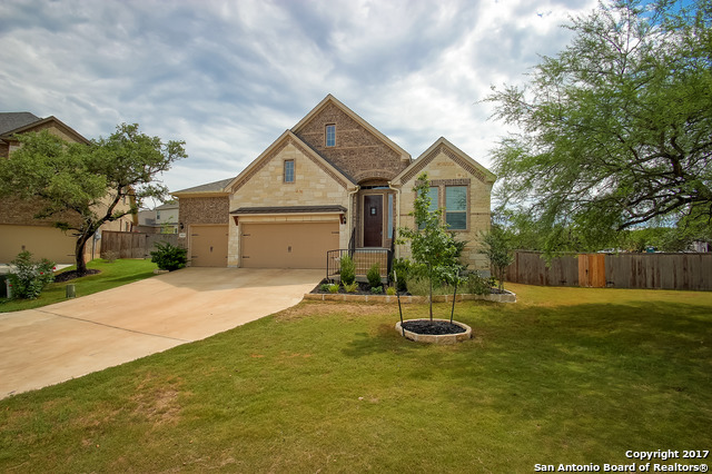 9014 LESLIES GATE, Fair Oaks Ranch, TX 78015