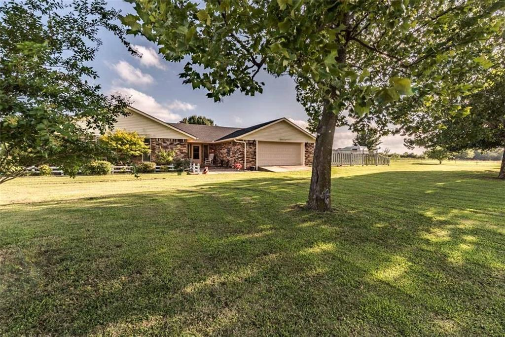 24756 196th Street, Purcell, OK 73080