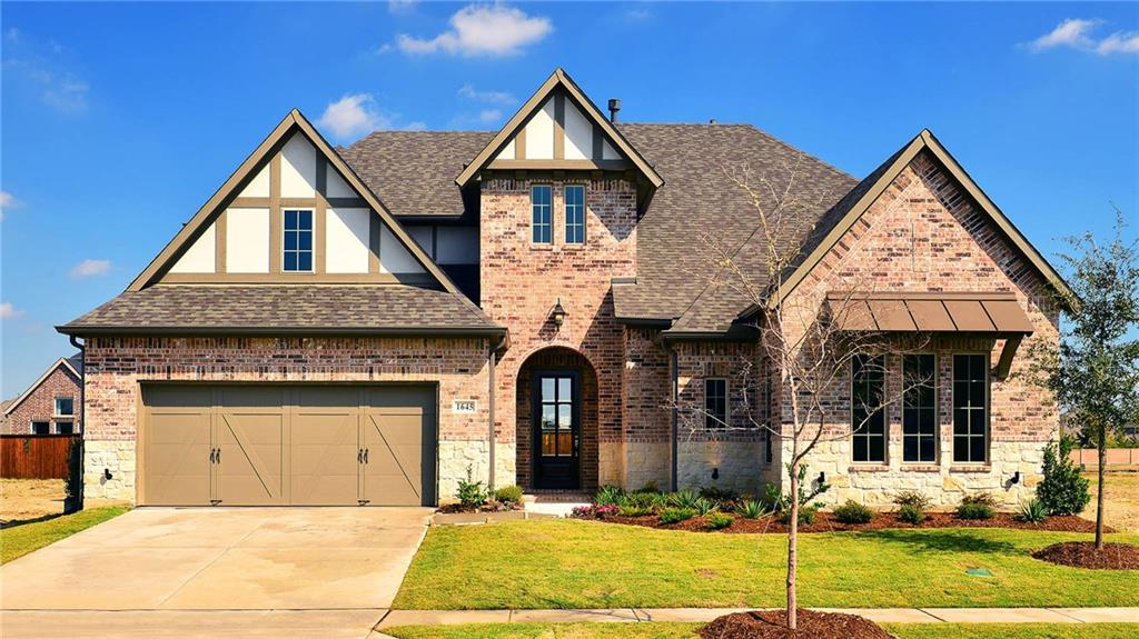 1645 Brighton Avenue, Celina, TX 75009