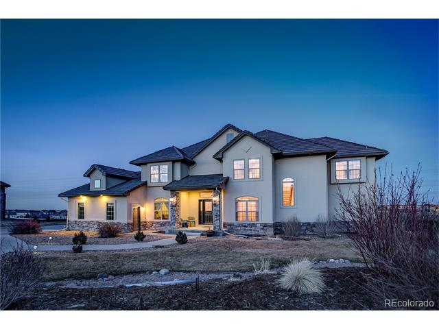 1745 Moonstone Lane, Castle Rock, CO 80108