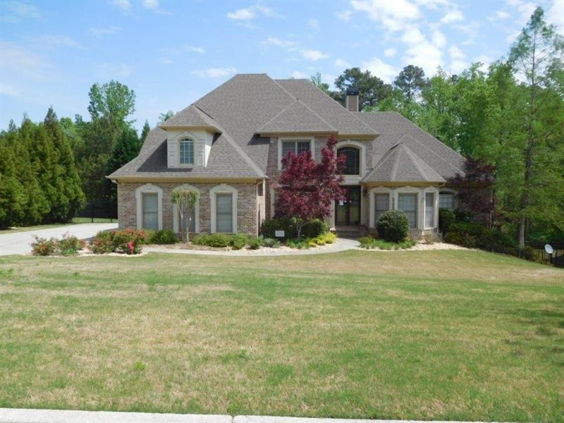 610 SW Jewel Drive, Atlanta, GA 30331