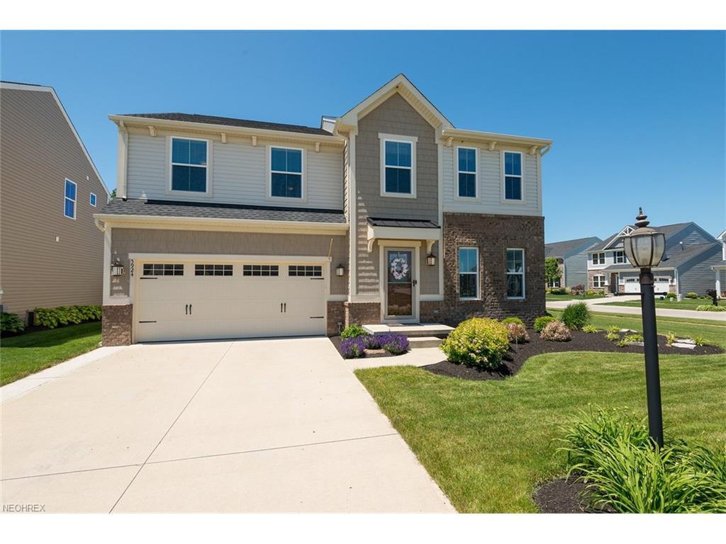5924 Windermere Pl, North Ridgeville, OH 44039