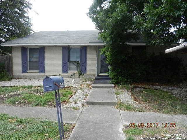 656 FERN MEADOW DR, Universal City, TX 78148