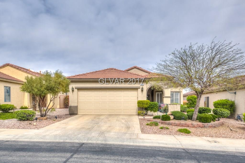 1858 MOUNTAIN RANCH Avenue, Henderson, NV 89012