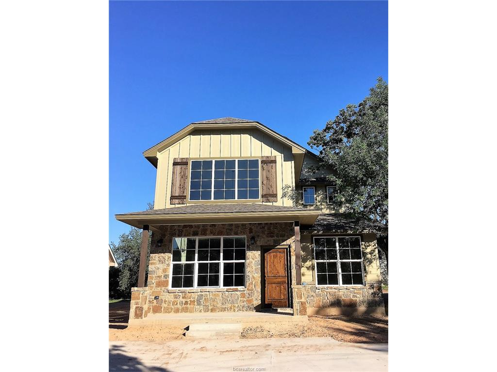 104 Gilchrist, College Station, TX 77840