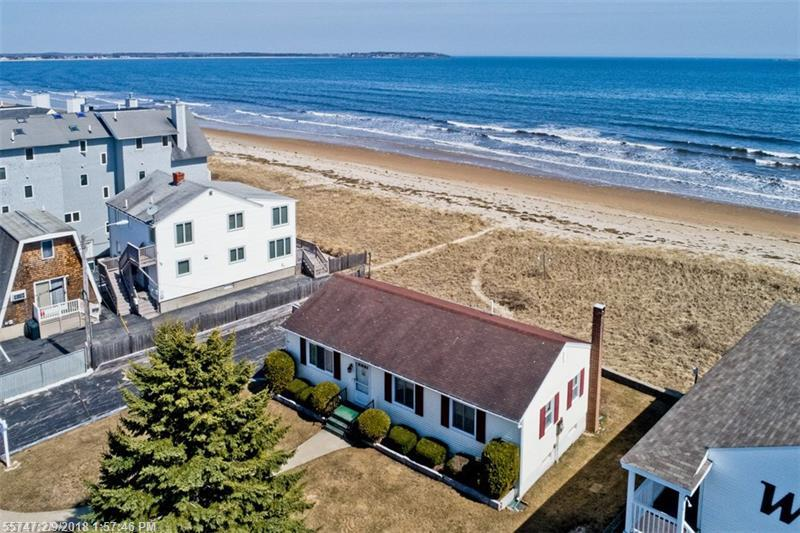 1 Scollard RD , Old Orchard Beach, ME 04064