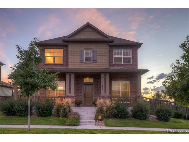 493 Alton Way, Denver, CO 80230