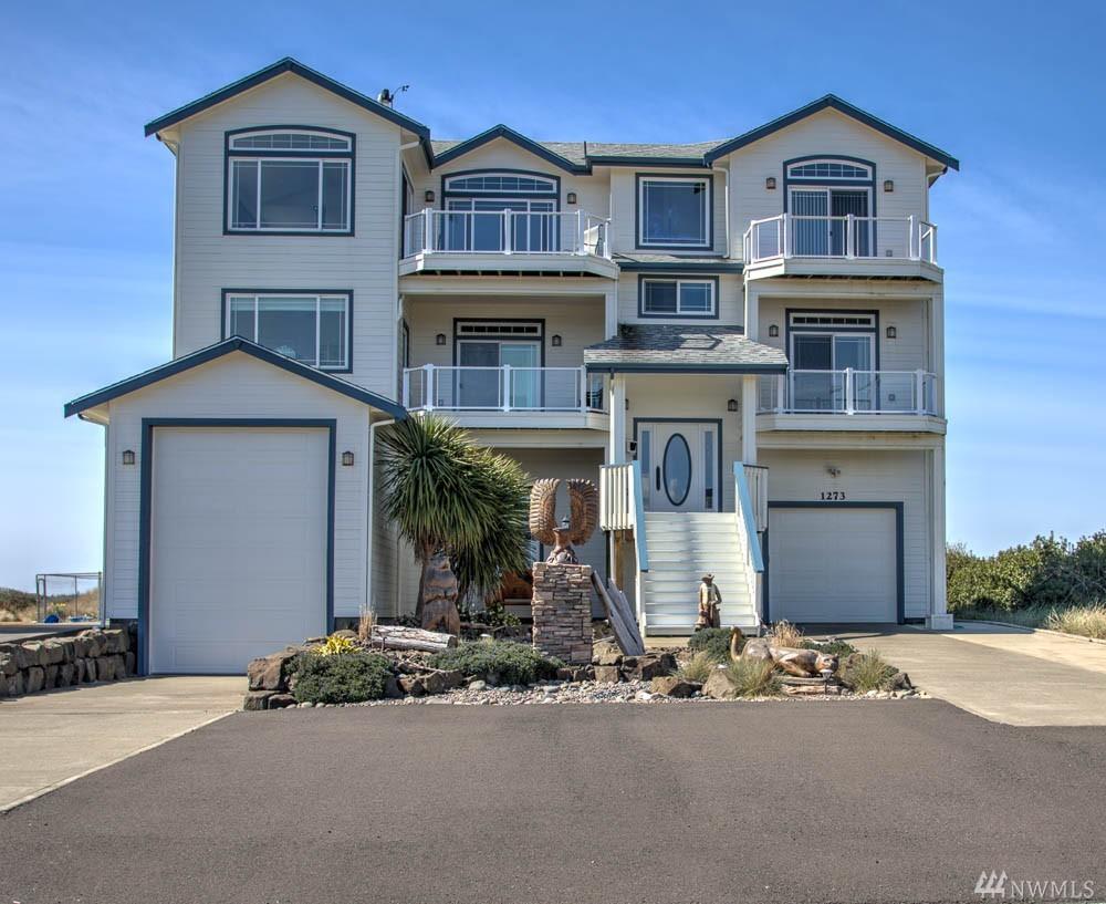 1273 E Ocean Shores Blvd SW, Ocean Shores, WA 98569