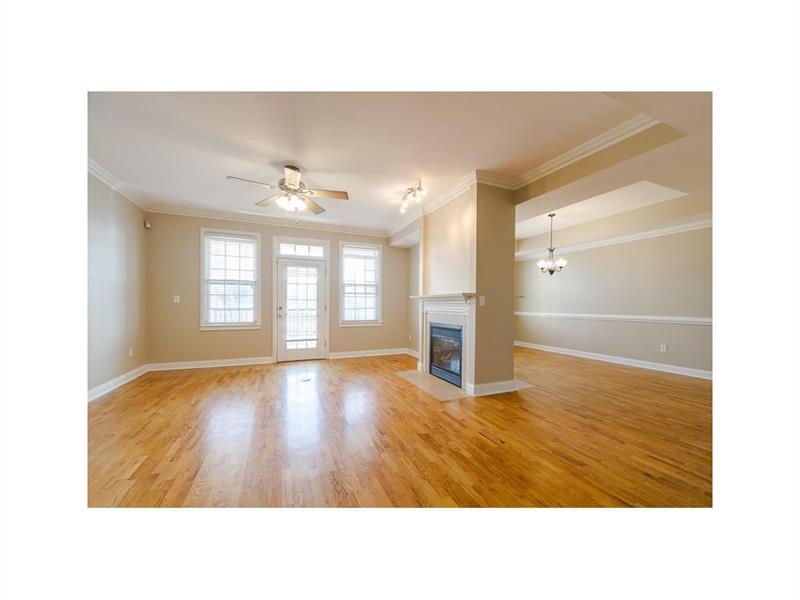 1735 NE Peachtree Street 414, Atlanta, GA 30309