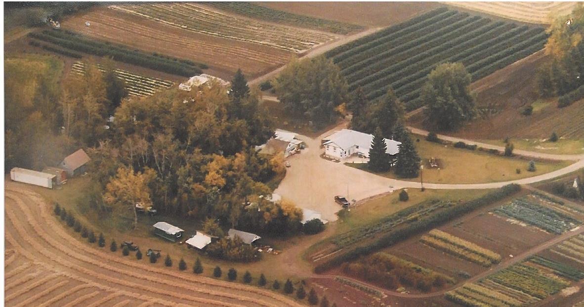 54424 Range Road 255, St. Albert, AB T8T 0T9