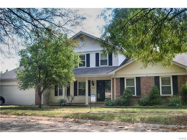 14228 Cooperstown, Chesterfield, MO 63017