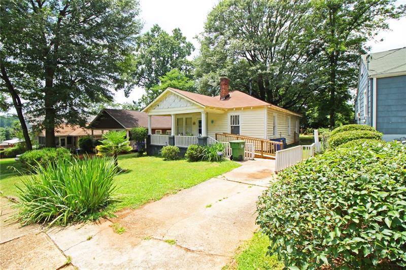 327 SE Stovall Street, Atlanta, GA 30316