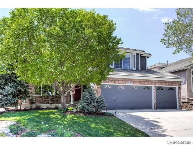 6670 Shannon Trail, Highlands Ranch, CO 80130