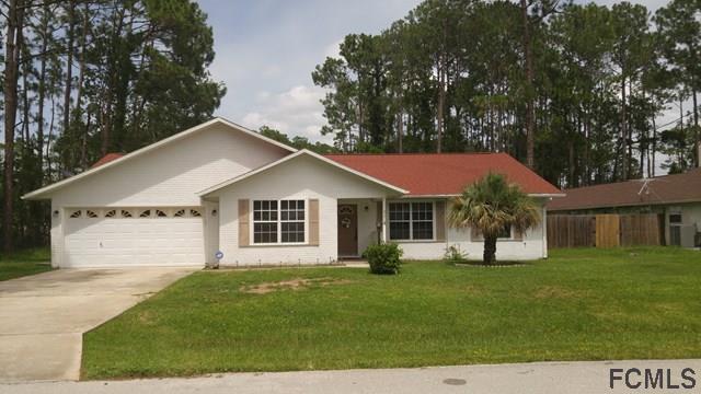 93 Esperanto Drive, Palm Coast, FL 32164