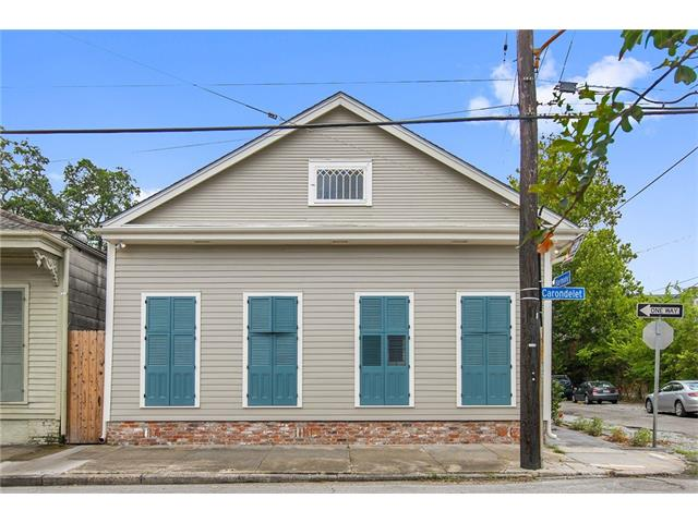 1637 HARMONY Street, New Orleans, LA 70115