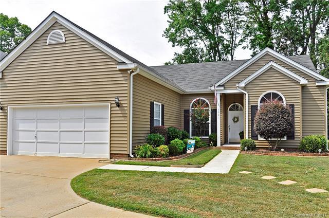 102 Ashford Hollow Lane, Mooresville, NC 28117