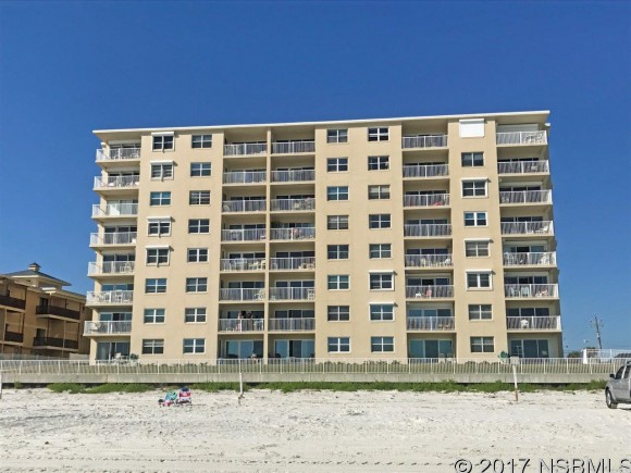 3501 Atlantic Ave 206, New Smyrna Beach, FL 32169