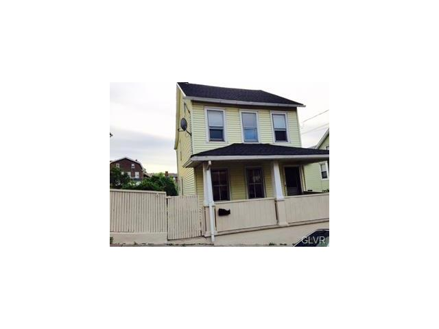 722 Ontario Street, Bethlehem City, PA 18015