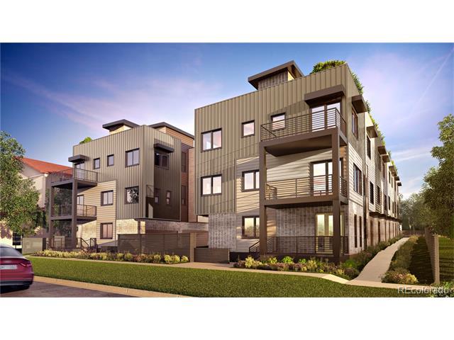 2739 W 24th Avenue 1, Denver, CO 80211