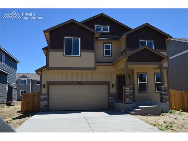 10651 Outfit Drive, Colorado Springs, CO 80925