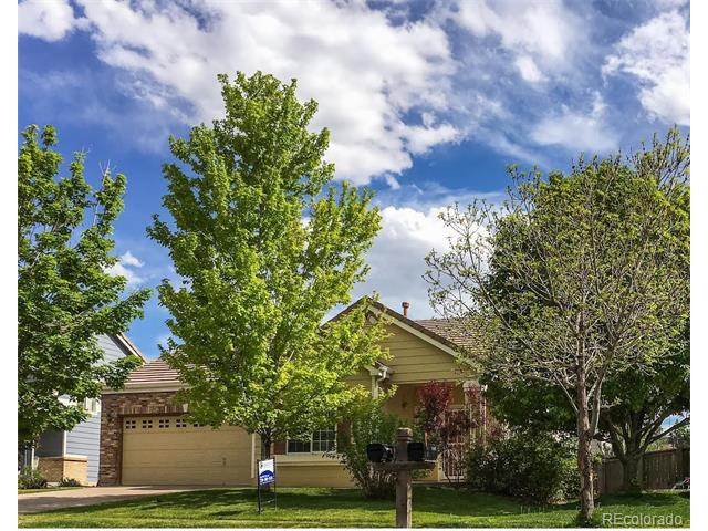 19620 E 59th Drive, Aurora, CO 80019