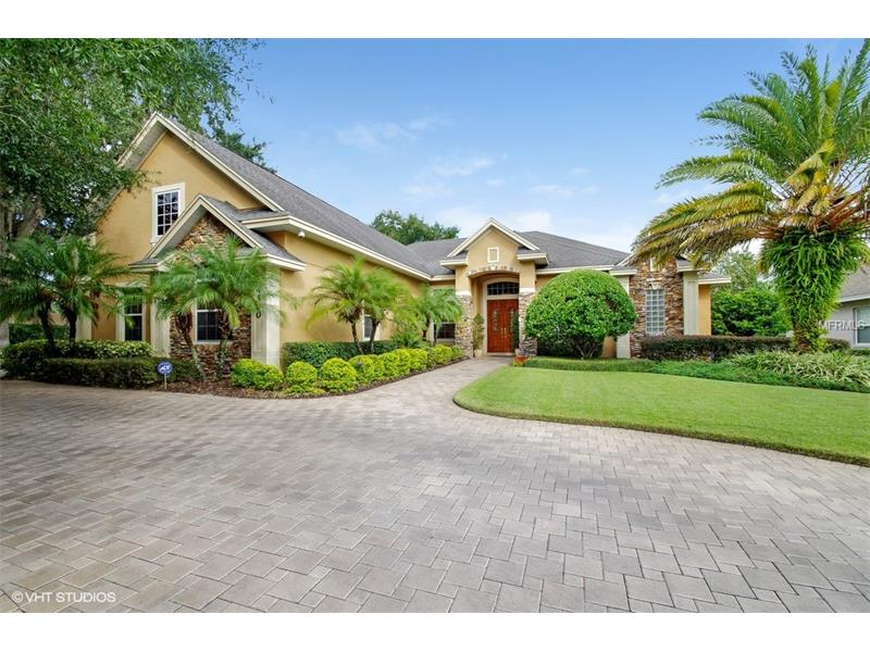 4500 OLD CARRIAGE TRAIL, OVIEDO, FL 32765