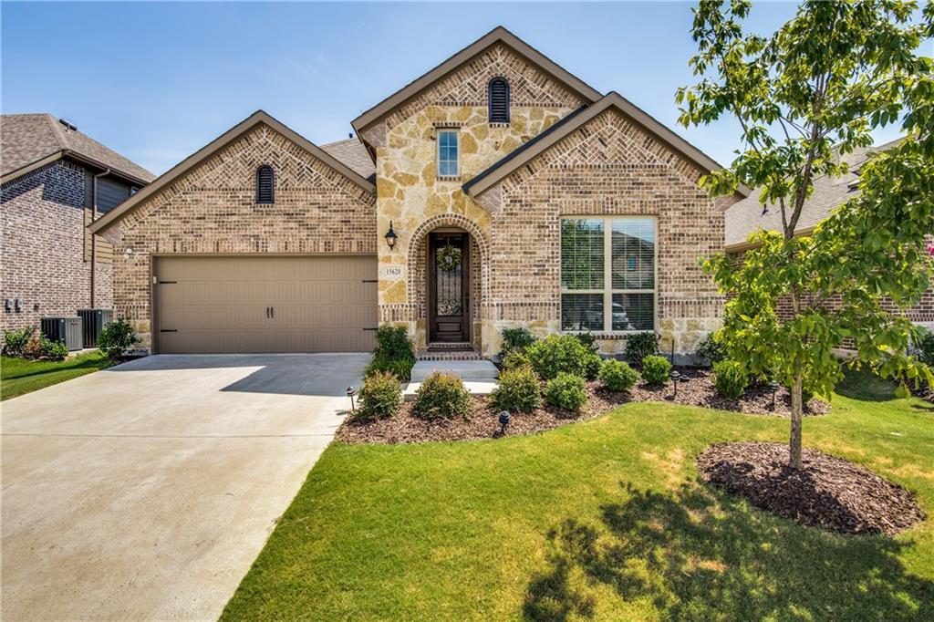 15620 Piedmont Park Drive, Prosper, TX 75078