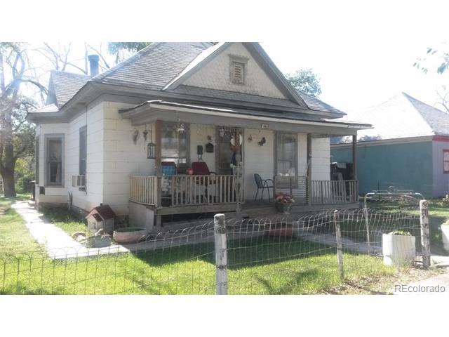 504 Nebraska, Sugar City, CO 81076