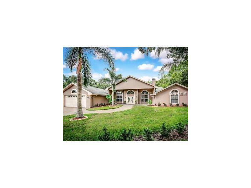 3001 CREST DRIVE, CLEARWATER, FL 33759
