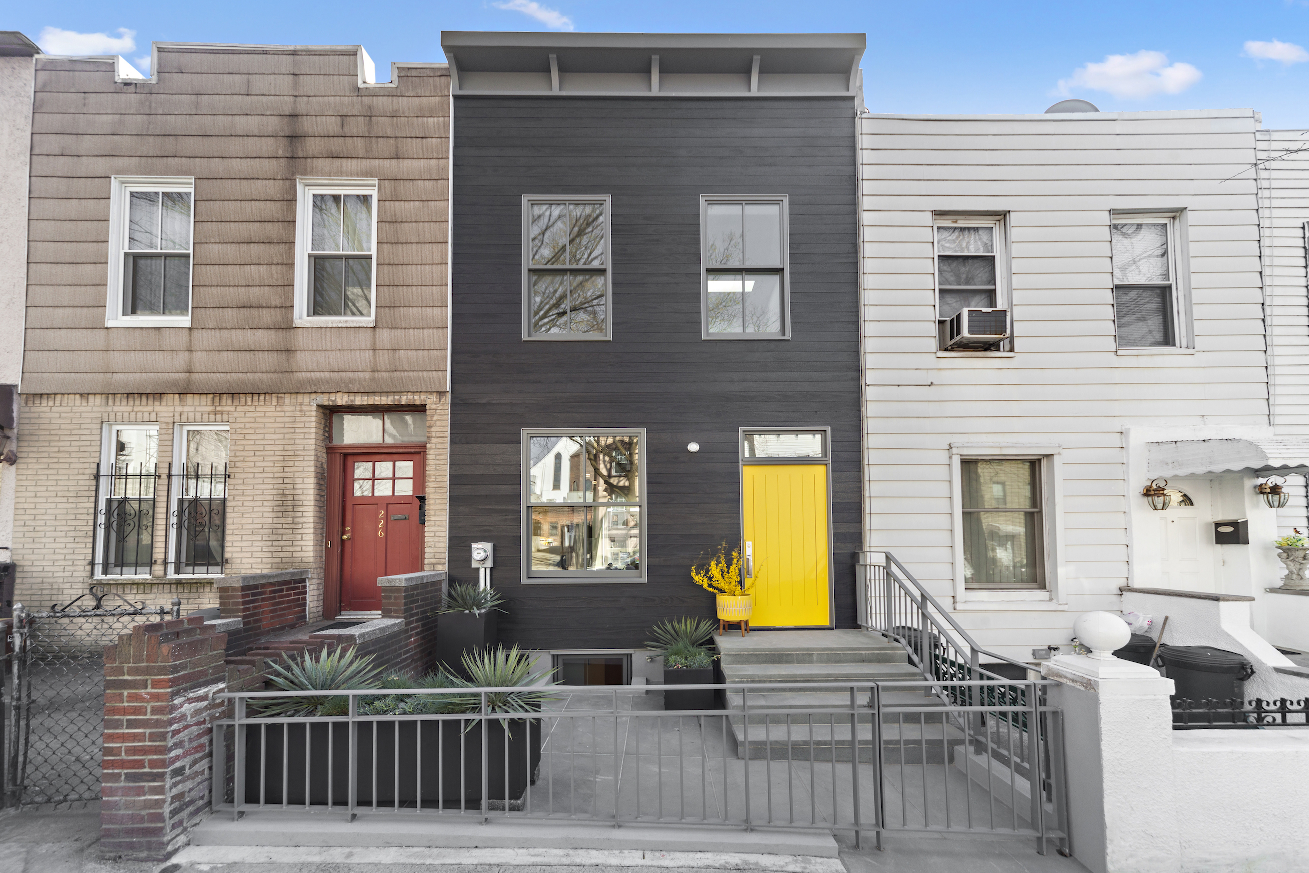 224 19TH ST HOUSE, Brooklyn, NY 11232