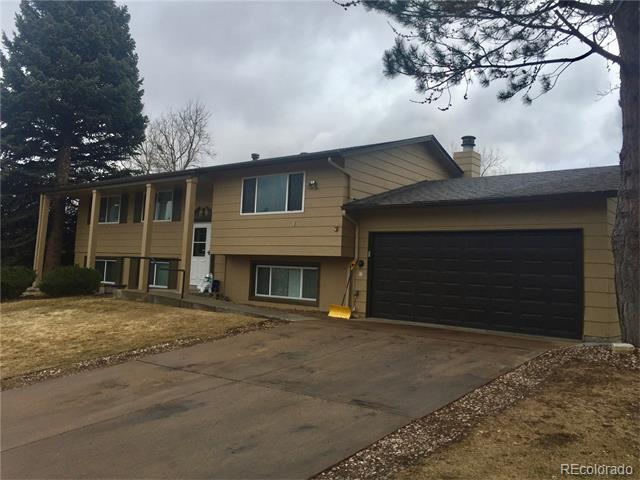 7210 S Washington Way, Centennial, CO 80122