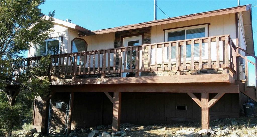 46046 Buena Vista Drive, Big Bear City, CA 92314