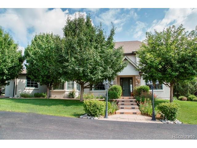 6337 Hawthorn Lane, Lakewood, CO 80227