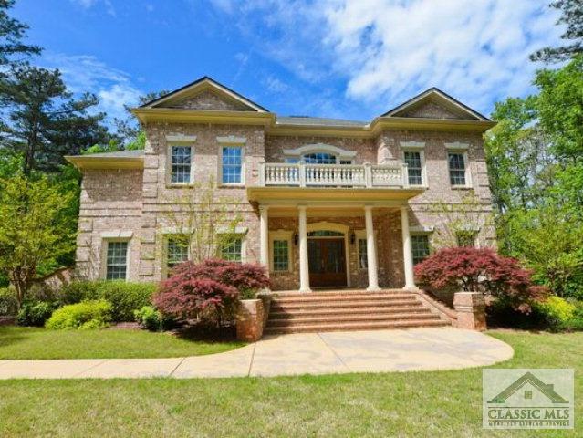 185 Oakbend Court, Athens, GA 30606