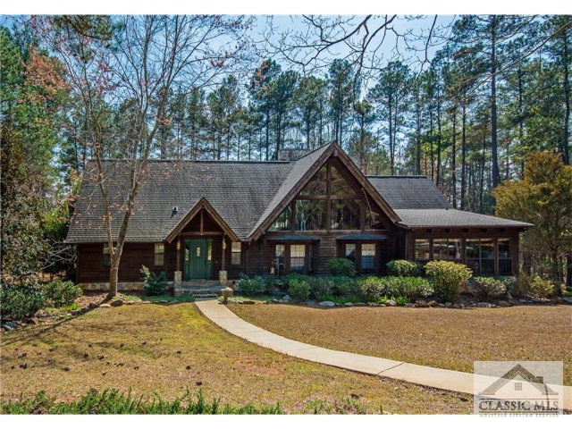 90 Melody Farms Dr, Hartwell, GA 30643