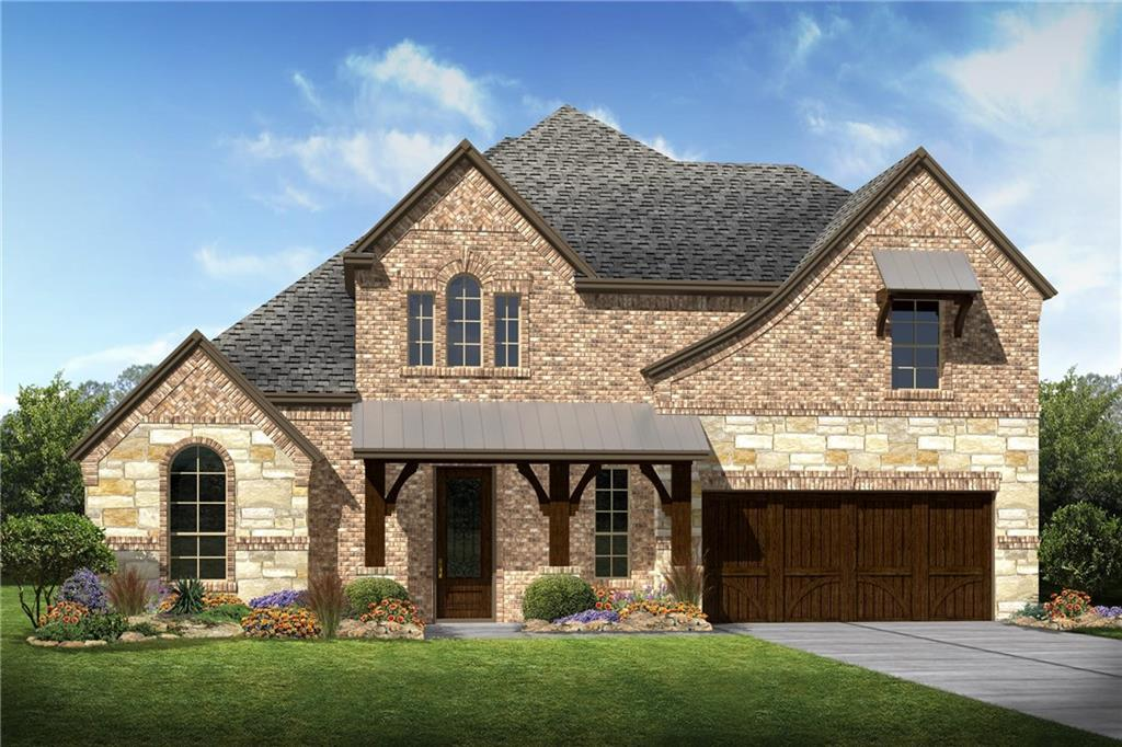 3006 Charles Drive, Wylie, TX 75098