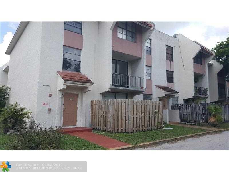 1796 NW 55th Ave 201, Lauderhill, FL 33313