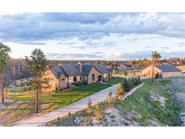 6430 Shoup Road, Colorado Springs, CO 80908