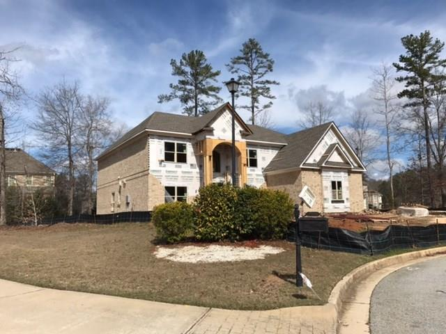 1565 Bordeaux Lane, Conyers, GA 30094