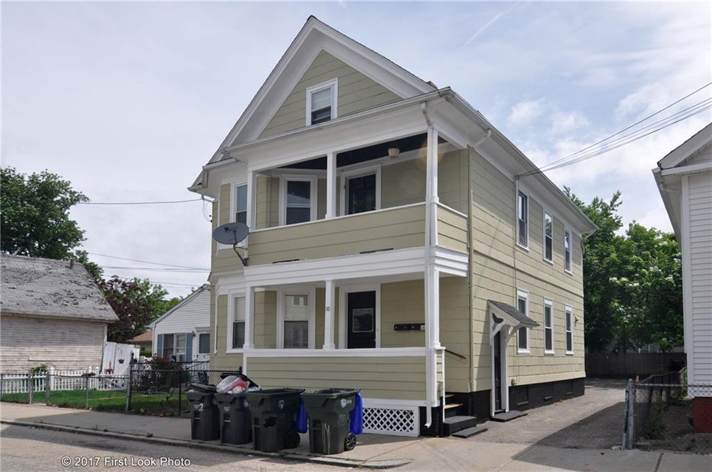 10 Huron ST, Providence, RI 02908