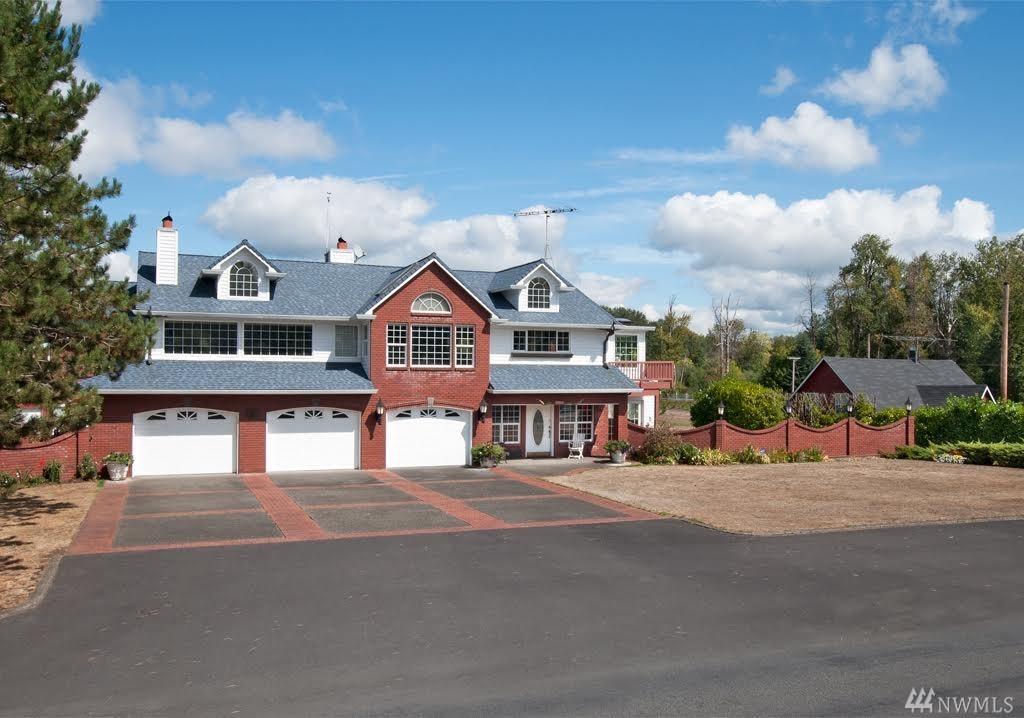 6114 Willow Grove Rd, Longview, WA 98632