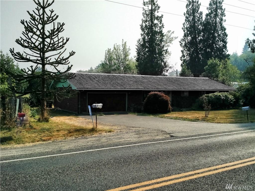 1205 State Route 122, Silver Creek, WA 98585