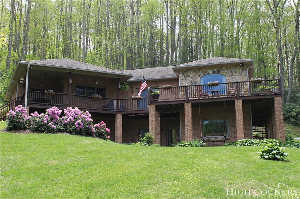 157 Rivers Edge Road, Boone, NC 28607