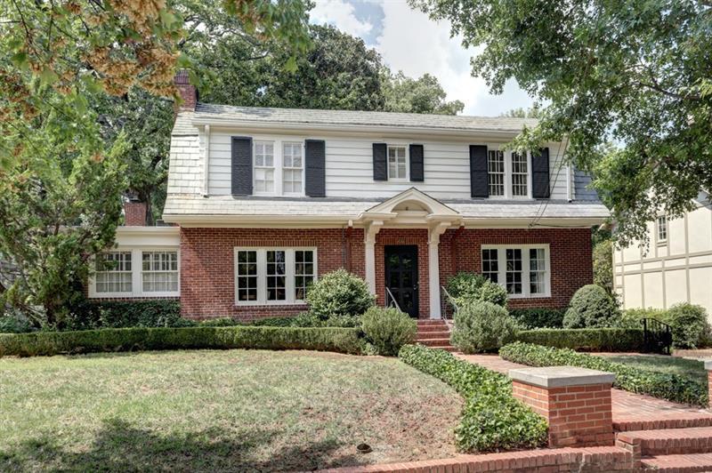 46 Woodcrest Avenue, Atlanta, GA 30309