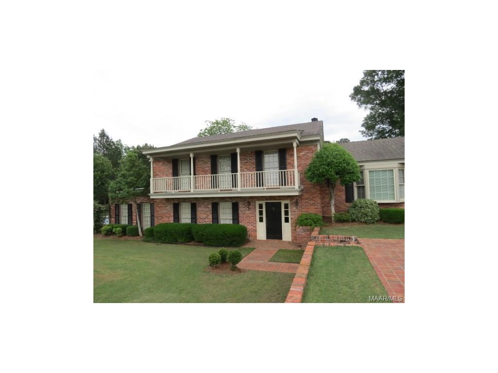 1755 Bell Road, Montgomery, AL 36117