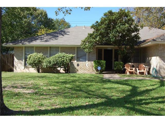8012 Pinedale Cv #B, Austin, TX 78757