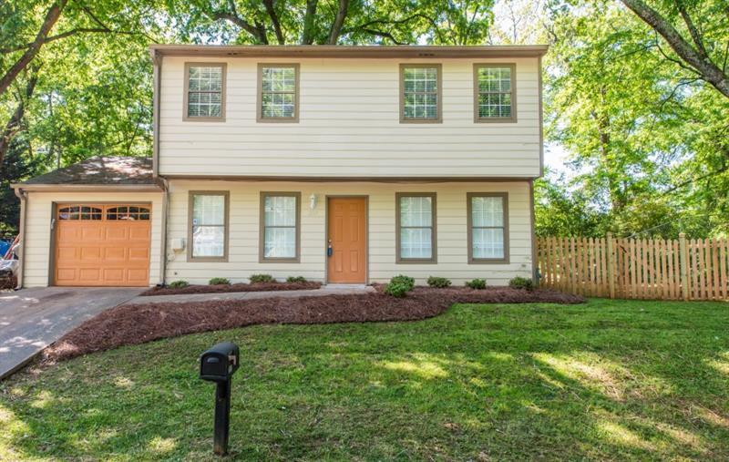 207 Bowen Avenue, Atlanta, GA 30315
