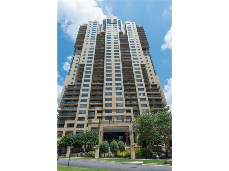 3481 NE Lakeside Drive P203, Atlanta, GA 30326
